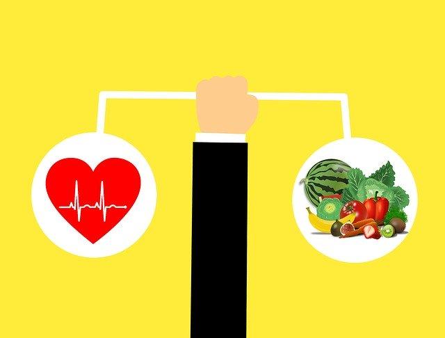 équilibre alimentaire et santé publique