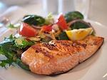 saumon photo