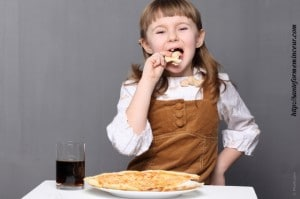 surpoids et obésité chez l'enfant