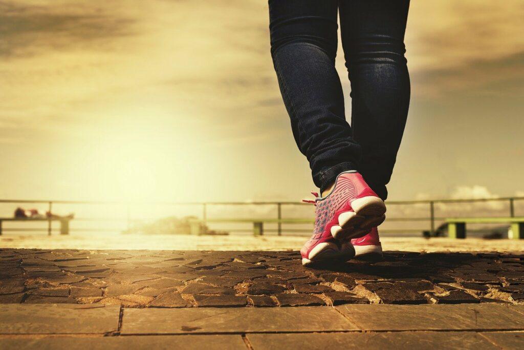 activité physique pour perdre du poids et être en forme