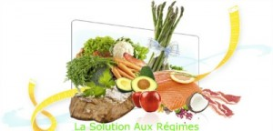 perdre du poids en forme - la solution aux régimes