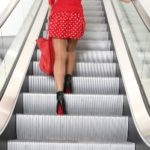 manger bouger escaliers
