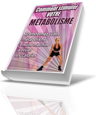 augmenter son métabolisme pour perdre du poids