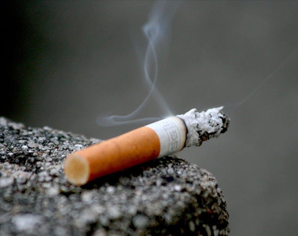 Décider d'arrêter la cigarette et le faire !!
