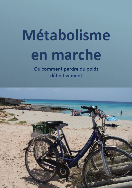 metabolisme en marche