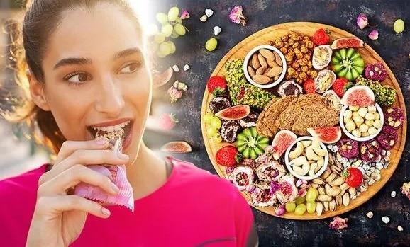 Mangez-vous ces 6 aliments qui vous feront perdre du poids ?