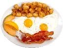 petit dejeuner proteines