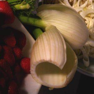 fenouil aliments minceur donc anti-calories