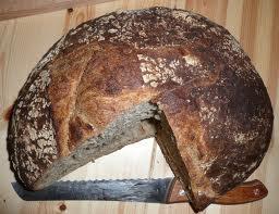 pain pourvoyeur de glucides