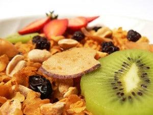 manger des fibres alimentaires