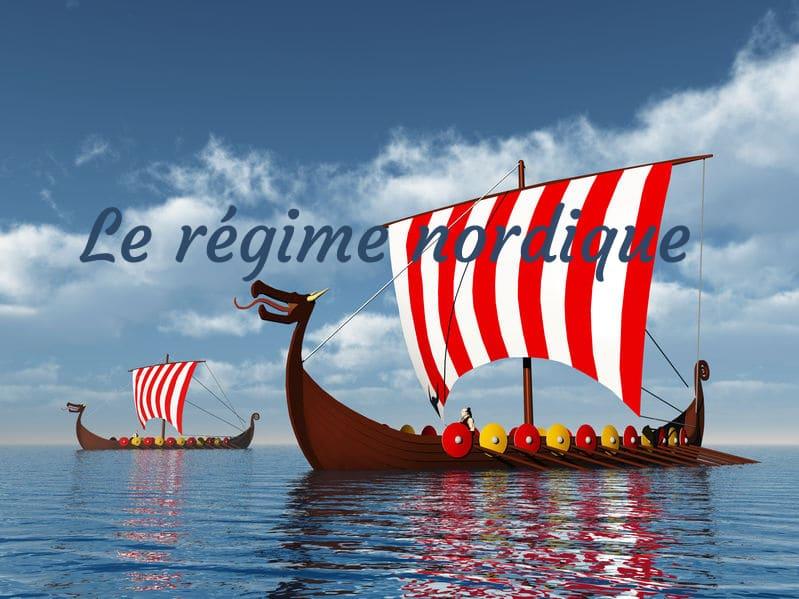 Régime nordique : une cure minceur durable