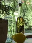régime méditerranéen et huile d'olive