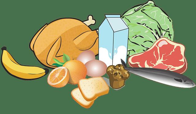 lait et produits laitiers recommandés pour votre santé