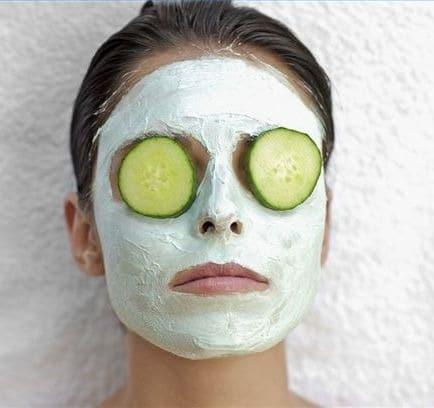 avocat pour maigrir ou faire un masque du visage ?