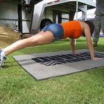 push up photo