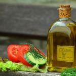 graisses insaturées, l'huile d'olive