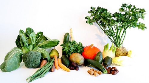 Fruits et légumes, tous les bienfaits pour l'hiver