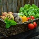Des fruits et légumes chaque jour avant l'arrivée de l'hiver