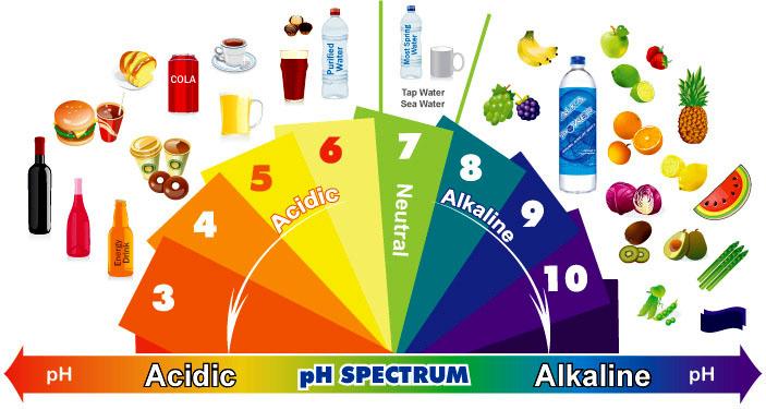 régime alcalin pour maigrir
