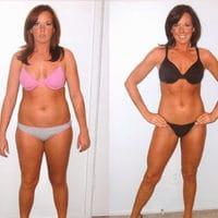 éliminer la graisse pour avoir des abdos visibles