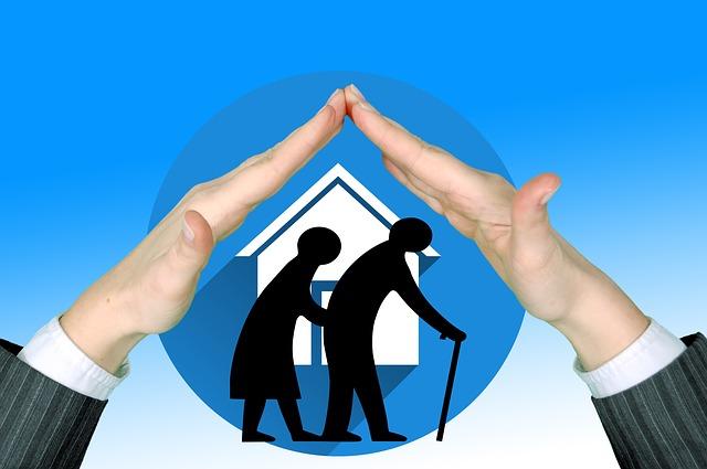 les maisons de retraite soignent les pathologies des personnes âgées