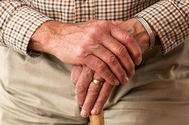 parkinson en maison de retraite