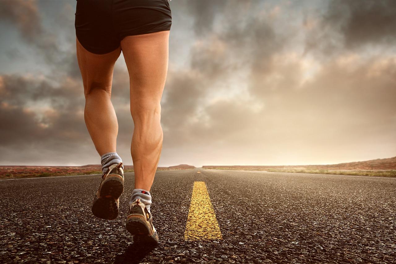 courir pour maigrir vs maigrir sans sport