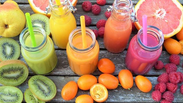 Conseils et recettes pour manger sainement l'été