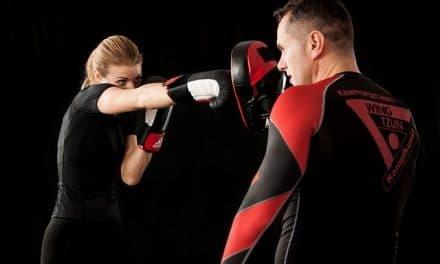 Perdre du poids avec les arts martiaux, possible ou pas ?