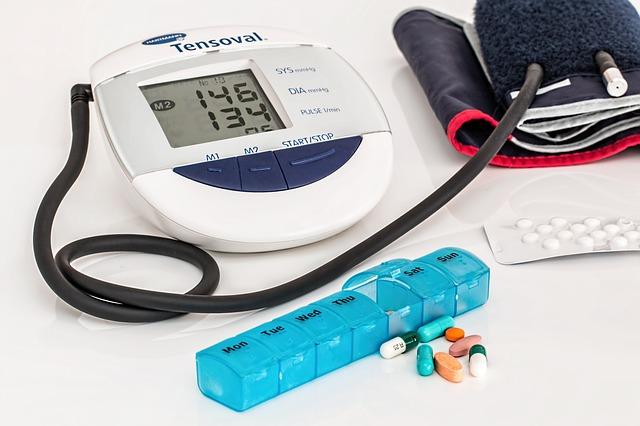 Régime DASH, pour l'hypertension ou pour maigrir