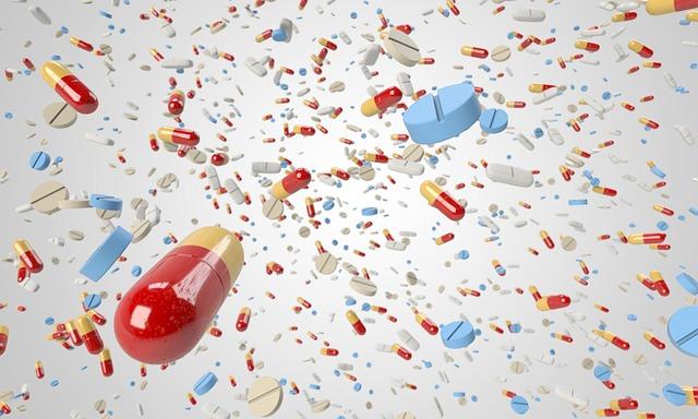 pilules pour maigrir