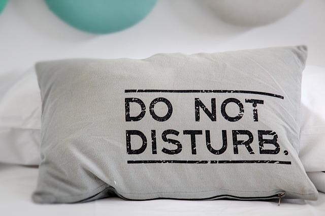 oreiller pour bien dormir