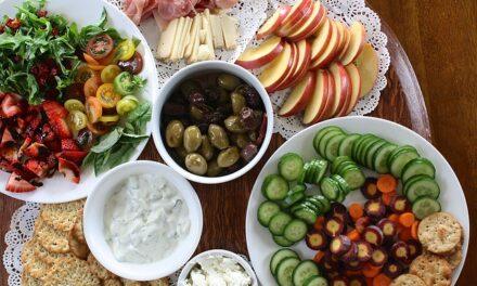 Comment bien manger et perdre du poids