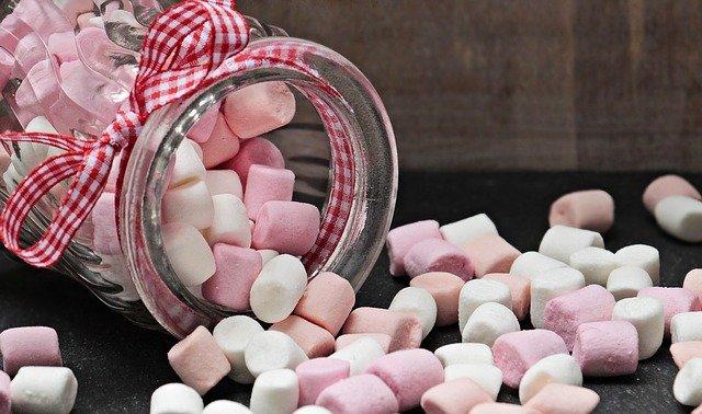 ces délicieux bonbons, 100 % sucre