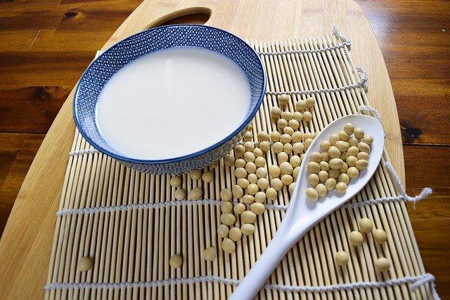 soja phytoestrogènes
