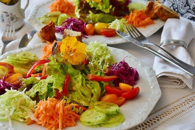 importance de l'alimentation pour perdre du poids